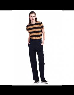 WOOD WOOD – PATRICIA (Pantalone Blu)