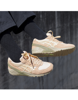 ASICS GEL – SIGHT (Bleached apricot)