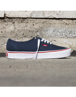 VANS Authentic Lite (Speckle) Dress Blue / White