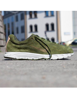 NIKE MAYFLY LEATHER PRM (Legion green)
