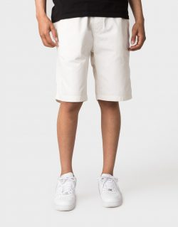 STUSSY – LIGHT TWILL BEACH (Pantaloncino Natural)