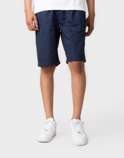 STUSSY – LIGHT TWILL BEACH (Pantaloncino Blu)