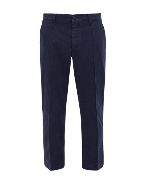 You Must Create - pantalone blu