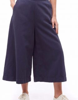 YMC (You Must Create) Caravan Culottes (Navy)