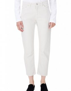 Wood Wood ALTHEA TROUSERS – Bright White