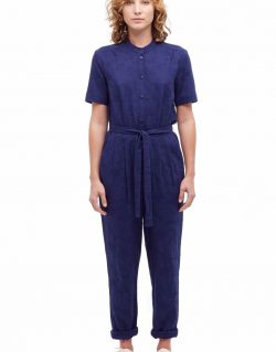 YMC (You Must Create) Blixen Jumpsuit (Navy)