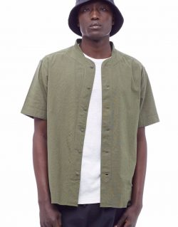 YMC (You Must Create) Furiest Shirt (Green)
