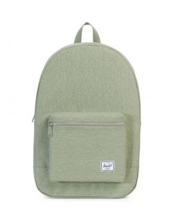 Herschel DAYPACK COTTON (Deep Lichen green)
