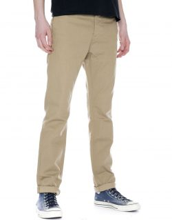 NUDIE JEANS CANVAS – REGULAR ANTON – Beige
