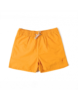 LIGHTNING BOLT – Plain Turtle Boardshort (Artisan's Gold)
