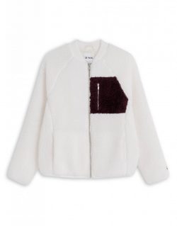Champion by Wood Wood Suze Women's bomber jacket (Off white)