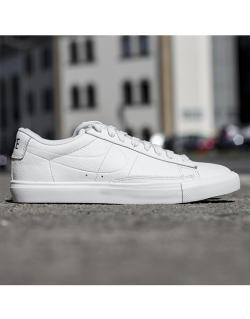 NIKE BLAZER LOW (Summit white) 371760109