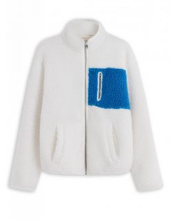 Champion by Wood Wood Opal jacket (Off white)