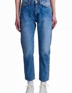 WOOD WOOD – EVE CLASSIC BLUE VINTAGE (Jeans Blu)