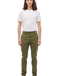 You Must Create – Dèjà Vu Trousers (Olive)