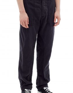 You Must Create – Nam Trousers (Black)