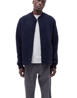 You Must Create – Turf Jacket (Navy)