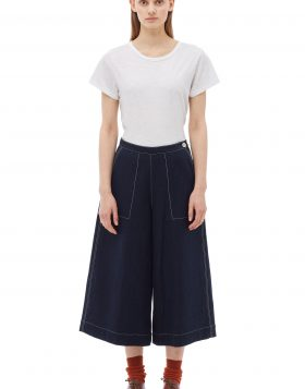 YOU MUST CREATE – Caravan Culottes ( Indigo) Q4IAC
