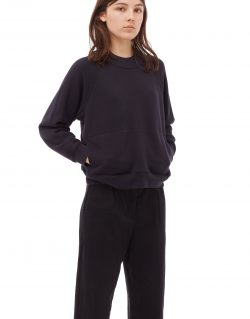 YOU MUST CREATE – Touchè Pocket Sweat (Black)