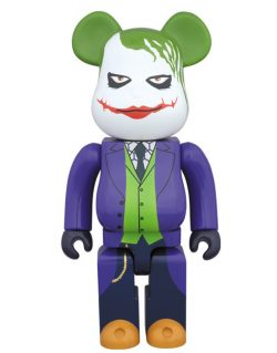 Medicom BE@RBRICK THE JOKER 'DARK KNIGHT' 400%