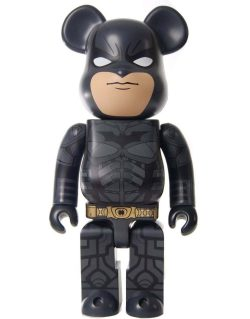 Medicom BE@RBRICK Batman Dark Knight Rises 400%