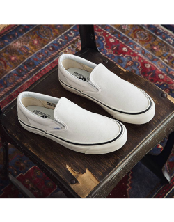 VANS CLASSIC SLIP-ON 9 Anaheim Factory (Sde/Ogwh)
