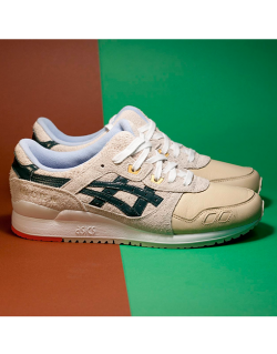 "Asics Gel – Lyte III (Birch/Hampton green) – ""Christmas Pack"""