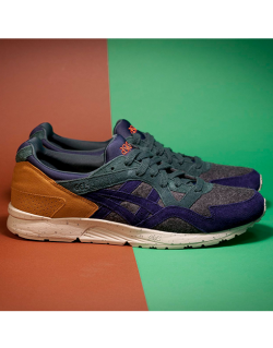 "ASICS GEL LYTE V (Dark Grey / Peacot) – ""Christmas Pack"""