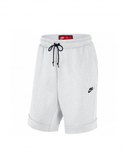 Nike Mens Sportswear Tech Fleece Short 805160-100