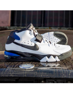 NIKE AIR FORCE MAX 93 Men (White / Blue – Cobalt) AH5534100