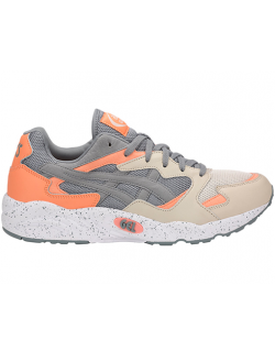 ASICS TIGER – GEL DIABLO (Stone Grey/Stone Grey) H809L-1111