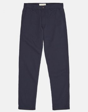 UNIVERSAL WORKS – Aston Pant In Navy Twill