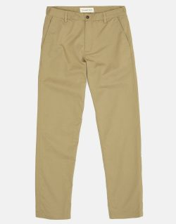 UNIVERSAL WORKS – Aston Pant In Sand Twill
