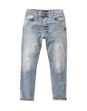 NUDIE JEANS – Brute Knut (Pale Surface)