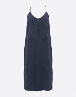 LF MARKEY – LEON SLIP (Vestito Blu)