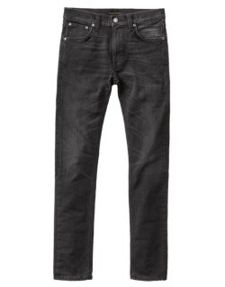 NUDIE JEANS – Lean Dean (Black Star)