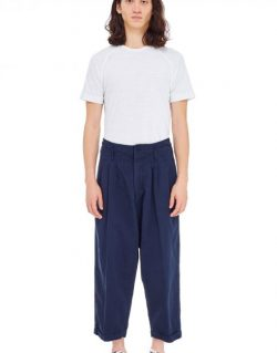 You Must Create – Creole Trousers (Navy)