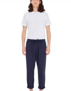 You Must Create – Alva Pant Ripstop (Navy)