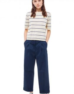 YOU MUST CREATE – Market Trousers (Navy)