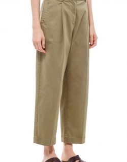 YOU MUST CREATE – Market Trousers (Olive)