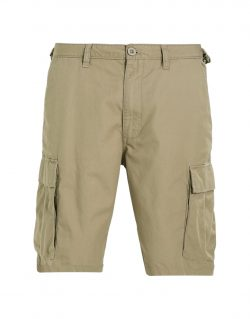 VANS – Pantaloncini Tremain (Military Khaki)