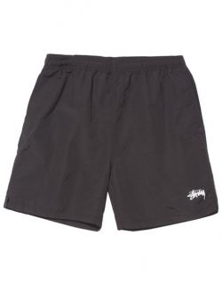 STUSSY – Stock Water (Costume Nero)