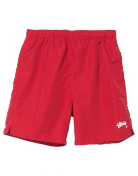 STUSSY – Stock Water (Red)