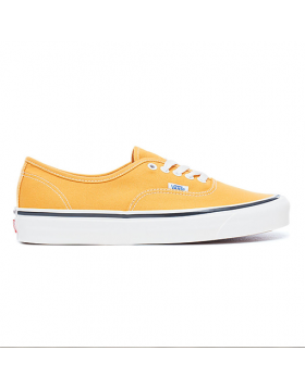 VANS Authentic 44 DX (Anaheim Factory) OG Gold – VN0A38ENQA7