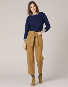 SESSUN – JUNI (Pantalone Golden)
