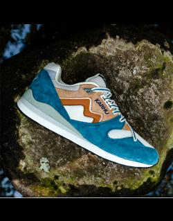 "KARHU – ""LINNUT PACK"" Synchron (Blue coral/Glazed Ginger) – F802628"