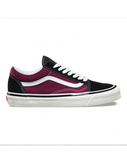VANS – Old Skool 36 DX (Anaheim Factory) Black/O