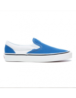 VANS – Classic Slip On 98 (Anaheim Factory) OG BLUE