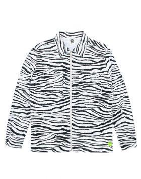 LIFE SUX – TRUCK (Camicia Zebra)