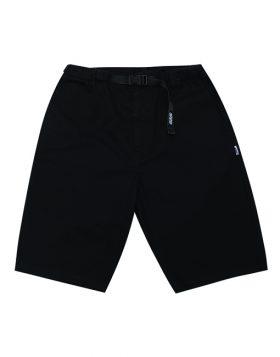 LIFE SUX – CLIP PANT (Pantaloncino Black)